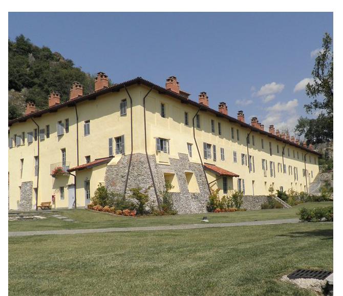 Certosa 1515 Avigliana