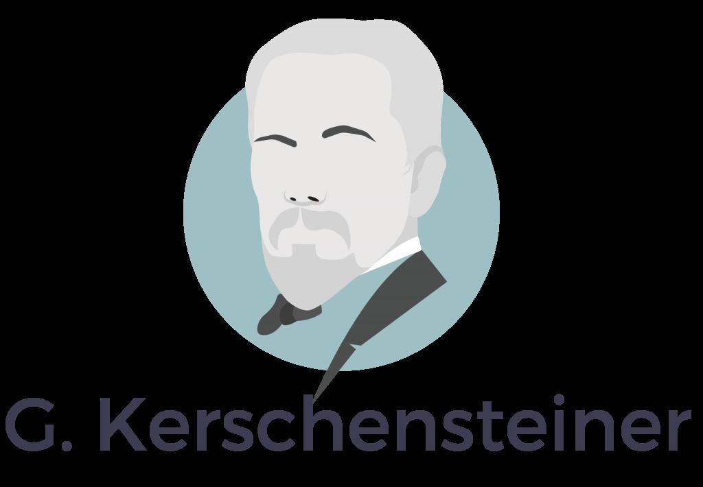 G.Kerschensteiner