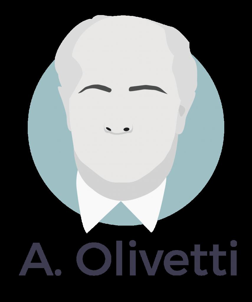A.Olivetti