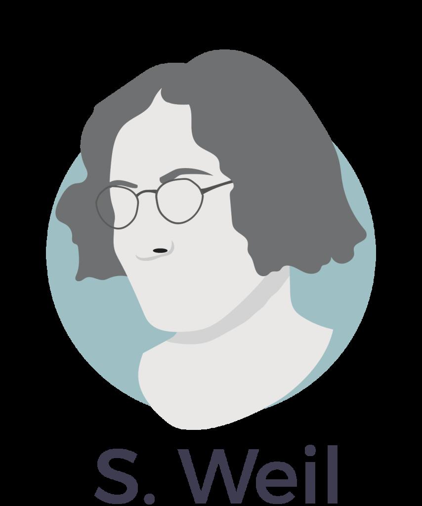 S.Weil