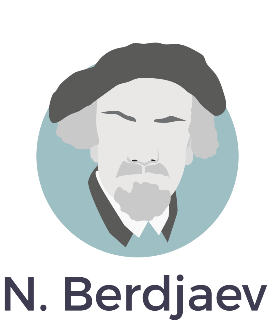 N.Berdjaev