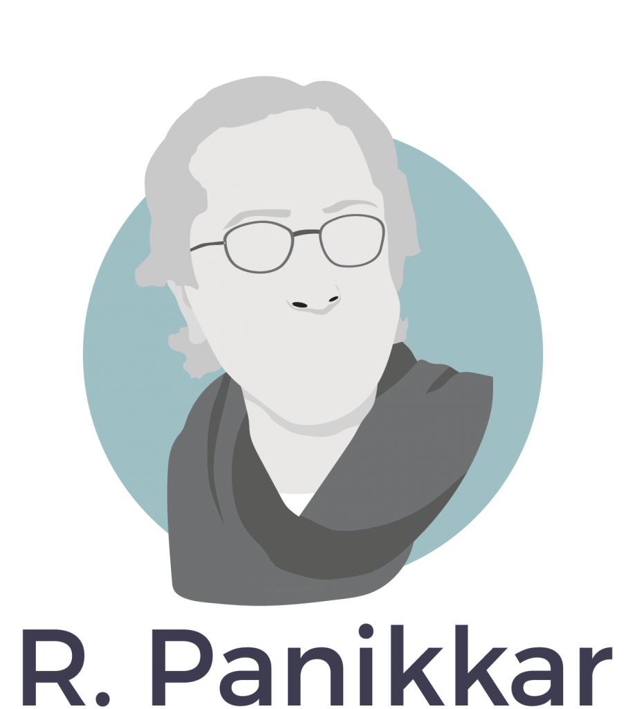 R.Panikkar