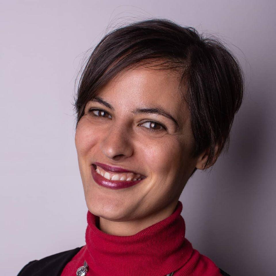 Valeria Trabattoni